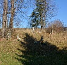 Bandrów Narodowy-cmentarz