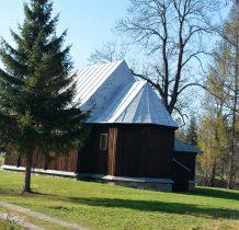 Bandrów Narodowy-cerkiew
