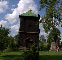Kłokowice-cerkiew