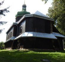 Młodowice-cerkiew