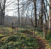 Hulskie -cmentarz