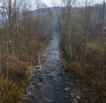 Rzeka(czy Głębokie)