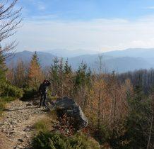 otoczeni górami