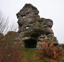 Bolęcin-skałka