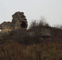 Bolęcin-skałka triasowa