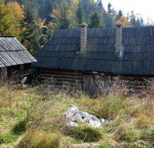 Kurnytowa Koliba- prawdopodobnie 1839 rok to data budowy