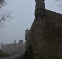 wieloboczne bastiony