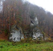 skalne formacje