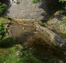 Regulice- w 1883r planowano nawet zasilić Kraków woda z tego źródła