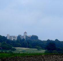 Rudno-zamek wybudowany w systemie tzw.Orlich Gniazd-
