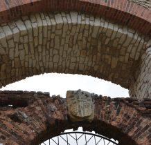 po potopie szwedzkim zamek odbudowano