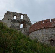 od tego czasu zamek popadał w ruinę