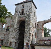 wieża bramna Nawojowa