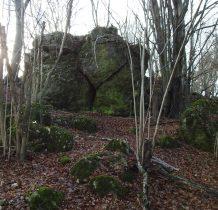 trochę jeszcze szukamy ukrytych skał
