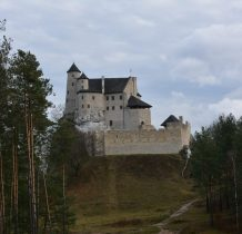 bobolicki zamek