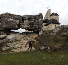 skała ma 100milionów lat
