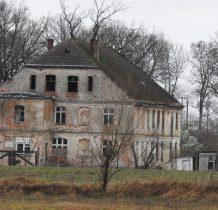 Borzysław-już nikt tutaj nie mieszka