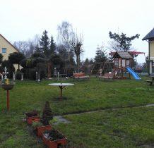 Dziwnów-Willa Major-wygodny parking,zieleń