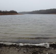 Dziwnów-Martwa Dziwna-tylko z nazwy jezioro jest marte