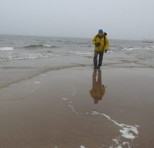 Dziwnów-kropla w morzu