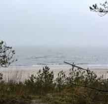 Dziwnów-plaża
