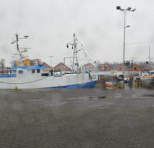 Dziwnów-port rybacki