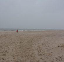 Dziwnów-pójdziemy plaża aż do końca miasta
