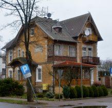 Dziwnów-willa