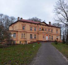 Gostyń-pałac wyremontowany