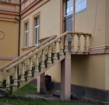 Gostyń-pałac