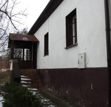 Grodziec-pierwsza szkoła była drewniana