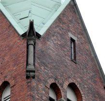 Grodziec -kościół