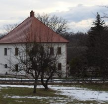 Grodziec-budynek odnowiony