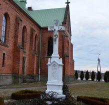Grodziec-przy kościele