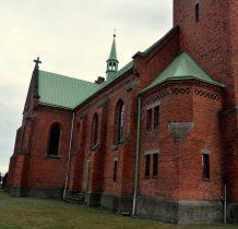 Grodziec-kościół
