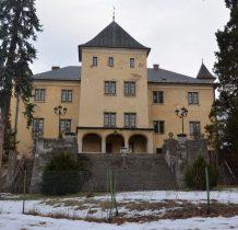 Grodziec-szpital wojskowy w czasie wojny