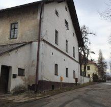 Grodziec-zabytkowe budynki