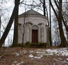 Grojec-kaplica z XIX wieku