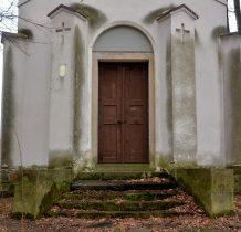 Grodziec-kaplica
