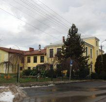 Grodziec-budynek nowej szkoły
