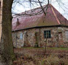 Górki -kościół