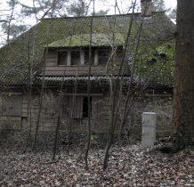 Pobierowo-Ewę Braun odwiedzał tu podobno Herman Goring
