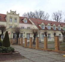 Pobierowo-budynek hotelu powstał w 1907 roku