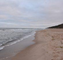Pobierowo-plaża
