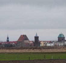 Wyspa Crzaszczewska-do Kamienia Pomorskiego pojedziemy wracajac