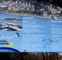 Wyspa Czrzaszczewska-w okolicy wioski Bruniewice docieramy do głazu