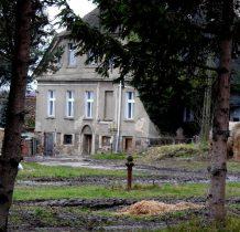 Dreżewo-budynki mieszkalne i gospodarcze