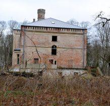 Dreżewo-pałac