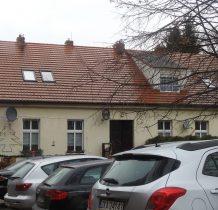 Kamień Pomorski-dom zakładu panien z 1690 roku