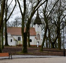Kamień Pomorski-rozbudowany w XVII wieku